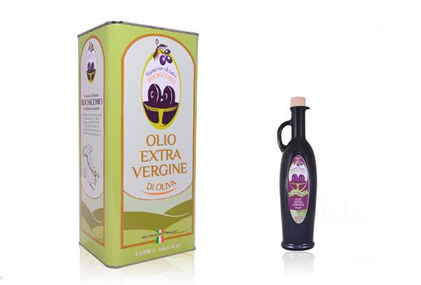 Molitura olive in Basilicata